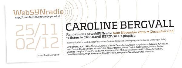 caroline-bergvall-websynradio-english600-1543218